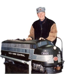 Joe Karas, Silver Hill, Silver Hill Boys, Secret Railroad Club