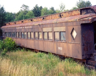 B & M, Boston & Maine, Railroad cars, Railroad enthusiasts, Old railroad cars, The Silver Hill Boys and the Secret Railroad Club, Silver Hill Boys, Joe Karas, Books about trains, Nostalgic books, Railroad hobbyists